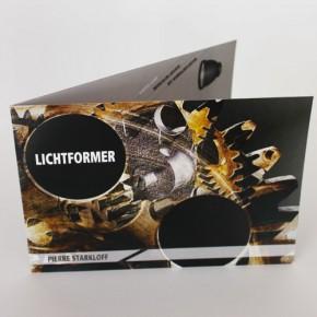 Fotografie mit Lichtformern